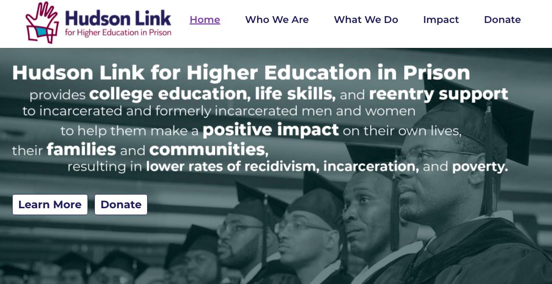 Hudson Link Upgrades to Brand New Website!