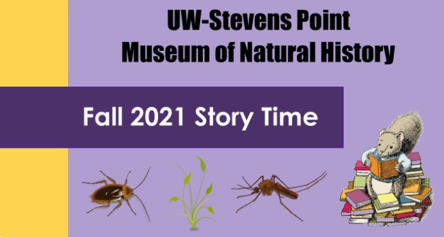 uwsp museum story time 2021