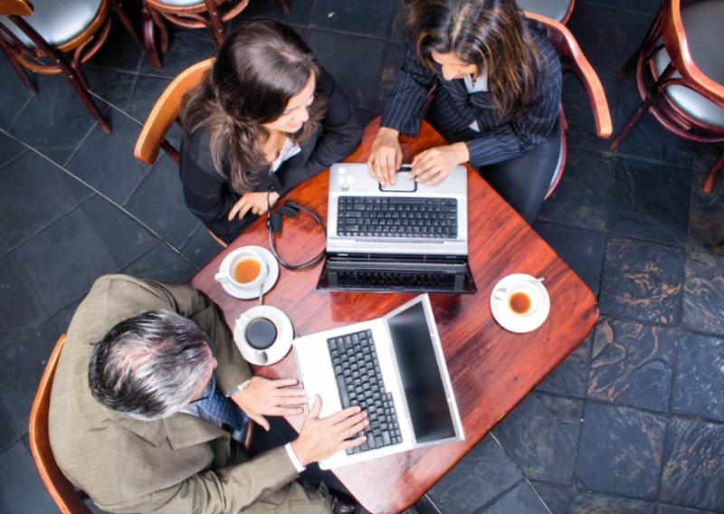 keeping current collaboration professionals