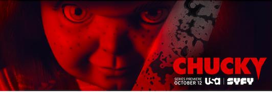 Chucky   Official Trailer