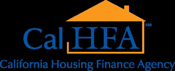 California Housing Finance Agency Logo 2020