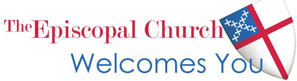 Episcopal Church Welcomes You