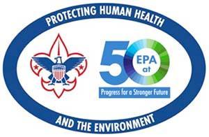 EPA Award logo