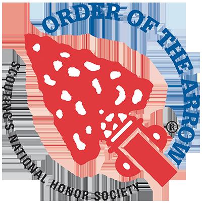 Order of the Arrow logo