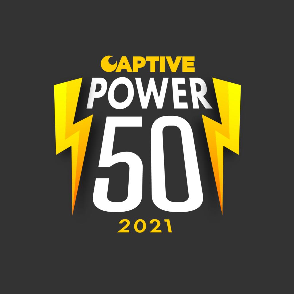 Captive Power 50