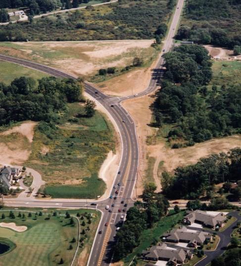 Everhard Road in North Canton