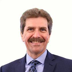Mark McHugh, President and CEO