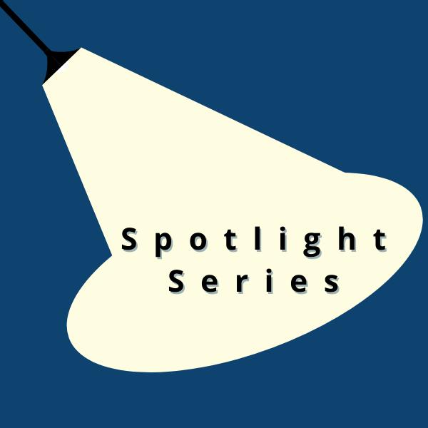 Spotlight Series Logo