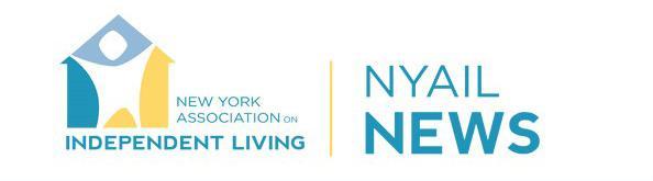 NYAIL logo. NYAIL News.
