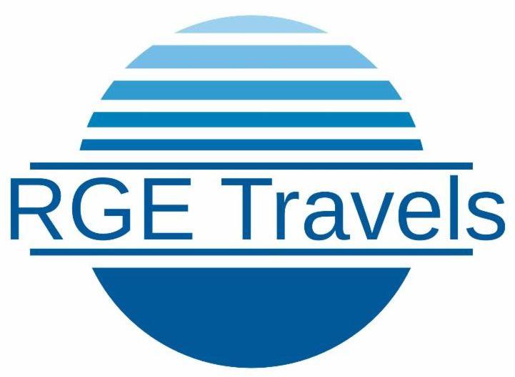 RDE Travels Logo
