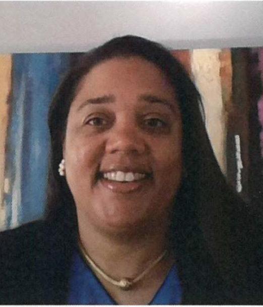 Tamia Brown
