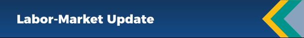 Labor Market Update header