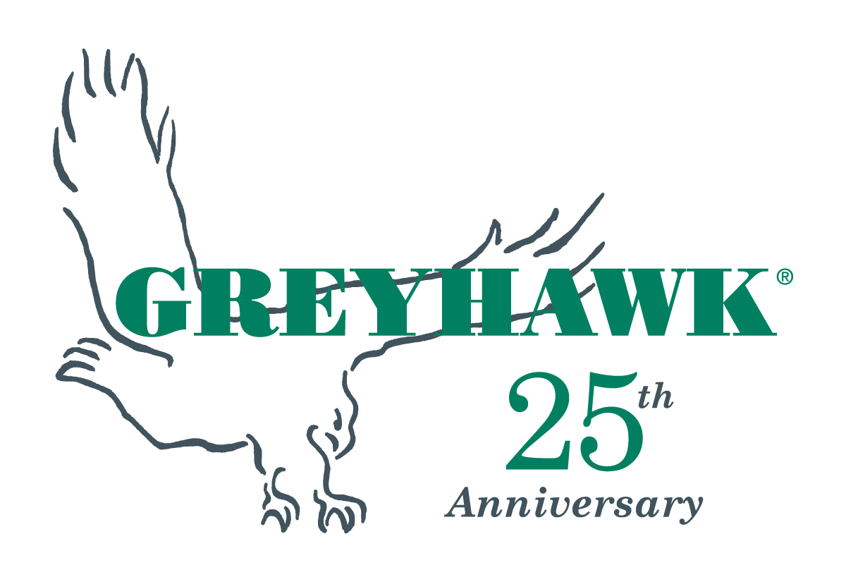 GREYHAWK 25 Years
