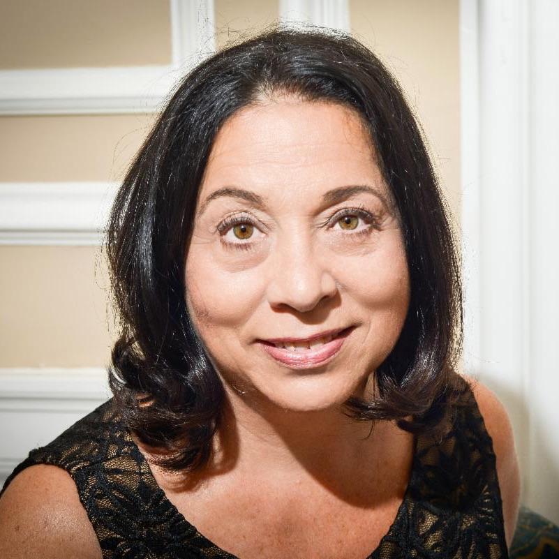 Liz Banfich