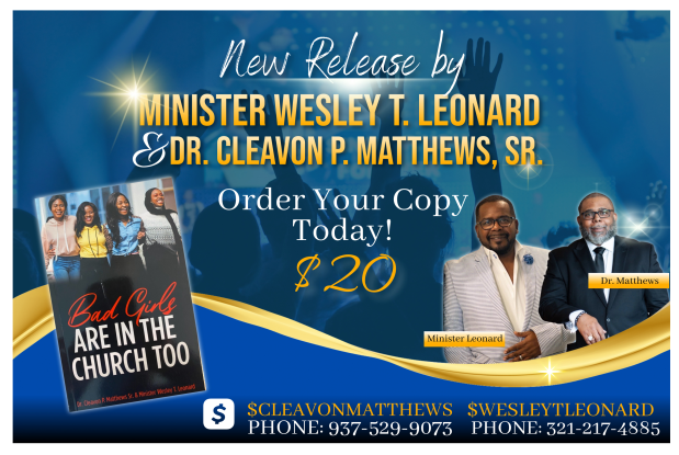 0 Books by T Leonard and Dr Cleavon 4x6 Flier.png