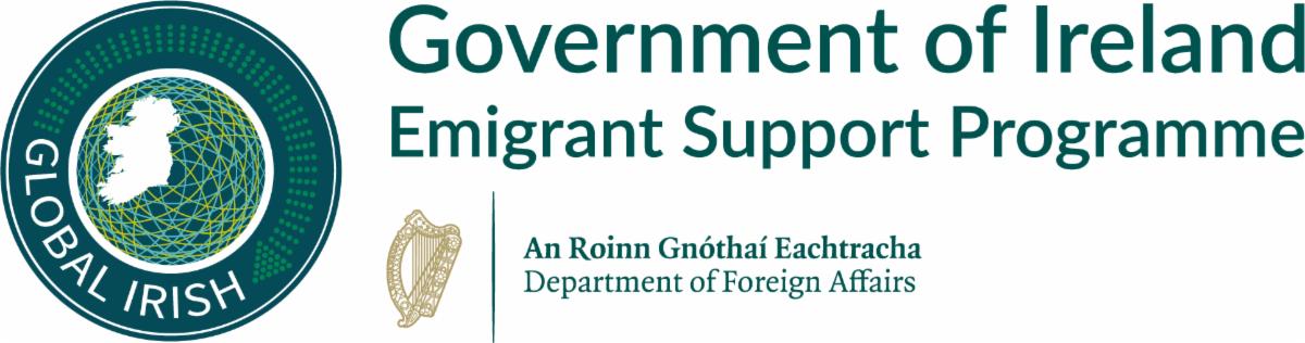 DFA logo Emigrant support program