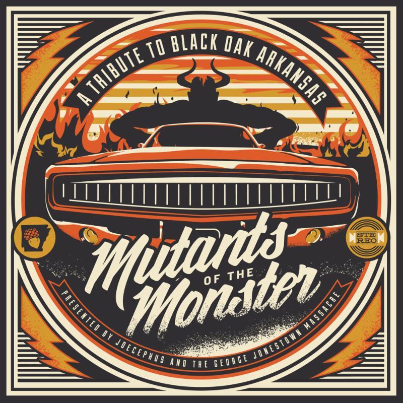 Mutants Cover Art