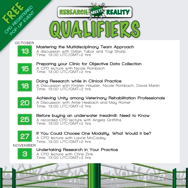 Onlinepethealth October/November 2021 qualifiers