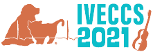 IVECCS 2021 logo