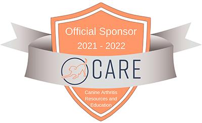 CARE sponsor crest