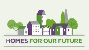 Housing North logo