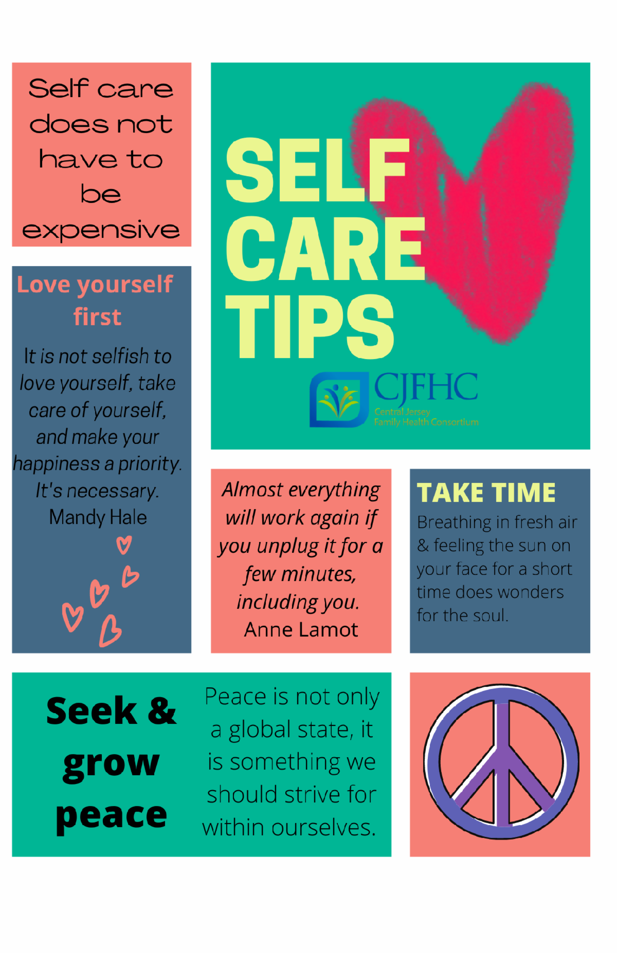 self caRE tiPS flyer.png